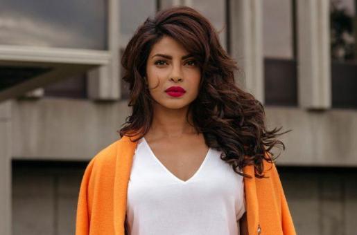 Priyanka Chopra Bids Farewell to Quantico For Now
