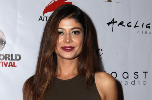 SPOTTED: Pooja Batra at Cannes 2016