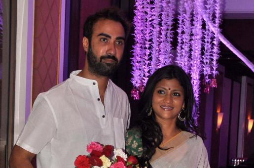 Ranvir Shorey and Konkona Sen Sharma to Patch Up?