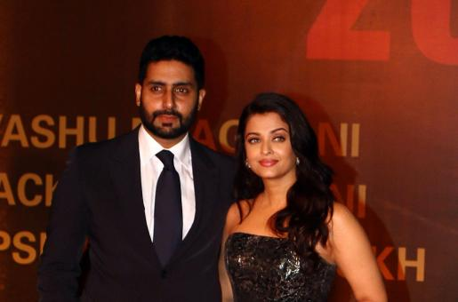Why Was Abhishek Bachchan MAD at Aishwarya Rai Bachchan?