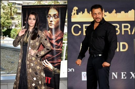 Aishwarya Rai Bachchan Gets ANGRY When Asked About Salman Khan