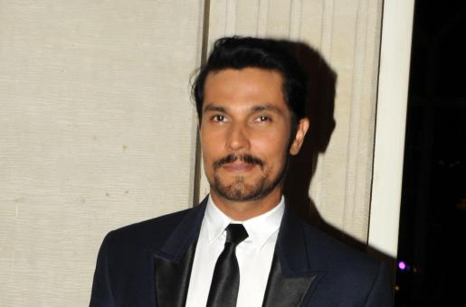 'I Just Did Not Feel Like Going to Cannes': Randeep Hooda