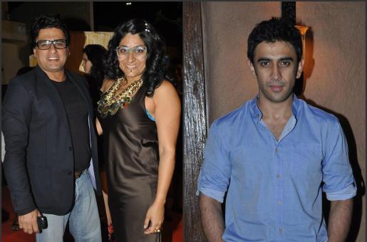 Is Amit Sadh the Reason for Ayub Khan and Niharika Khan's Divorce?