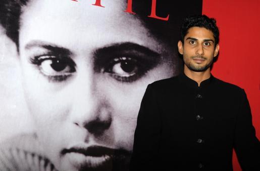 Prateik Babbar to Make his TV Debut?