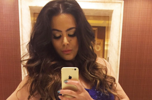 Trishala Dutt Gets a STUNNING Makeover