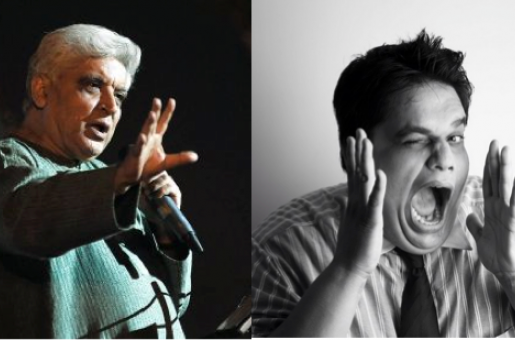 'This Chap Has the Mind of a Cockroach': Javed Akhtar on Tanmay Bhat