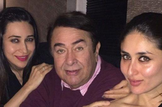 'It is High Time They Had a Baby': Randhir Kapoor
