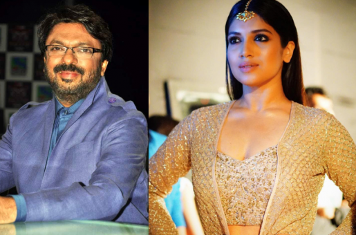 Has Bhumi Pednekar Caught Sanjay Leela Bhansali's Eye?