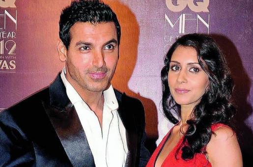 Long Distance Marriage Causes Rift Between John Abraham and Wife Priya Runchal?
