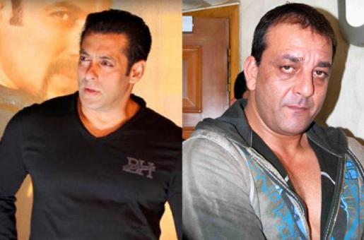 Will Salman Khan Extend an Olive Branch to Sanjay Dutt at Baba Siddiqui's Iftar Party?