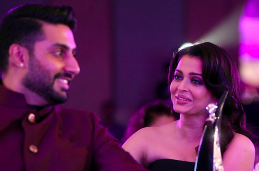 'Aishwarya Knows How Much I Love Her': Abhishek Bachchan