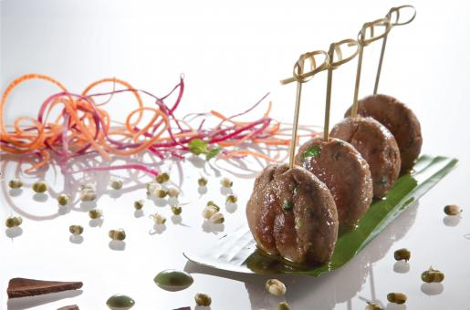 Ramadan Recipes: Shami Kebab