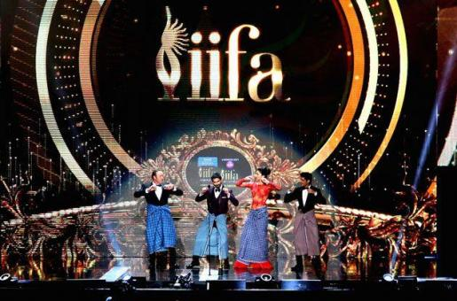 IIFA 2016: NEXT IIFA AWARDS IN STUNNING MADRID THIS JUNE