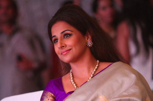 'All's Well in My Married Life. Touchwood': Vidya Balan