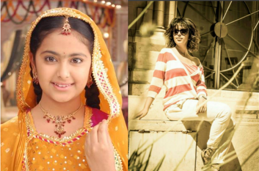 'Balika Vadhu' Anandi AKA Avika Gor is All Grown Up And Gorgeous!
