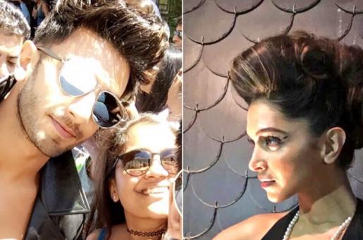 IIFA 2016: Can You Spot the Similarity Between Ranveer Singh and Deepika Padukone?