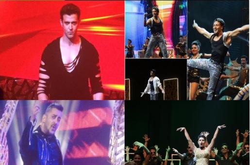 IIFA 2016: Hrithik Roshan, Priyanka Chopra, Salman Khan and Tiger Shroff Steal the Show on Awards Night!