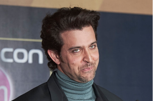 'Everything Will Be in Front of You': Hrithik Roshan on His Spat With Kangana Ranaut