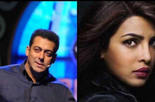Priyanka Chopra FINALLY Speaks Up About Salman Khan's Controversial Remark!
