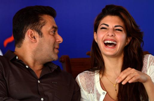 Did Salman Replace Katrina With Jacqueline?