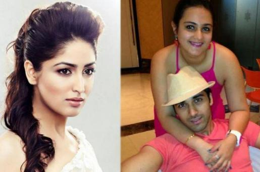 When Pulkit Samrat's Wife Shweta Rohira and Yami Gautam Almost Got Into Fisticuffs