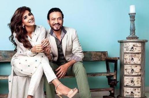 A Lookback at Irrfan Khan and Saba Qamar's Hit, Hindi Medium