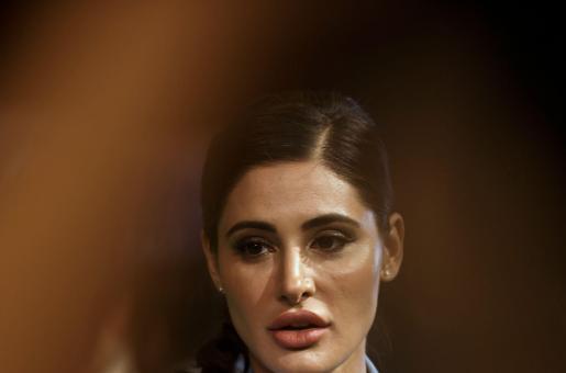 Is Nargis Fakhri Having a Tough Time Dealing With Heartbreak?