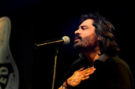 'In Dubai One Sees the Power of Pure Music': Shafqat Amanat Ali