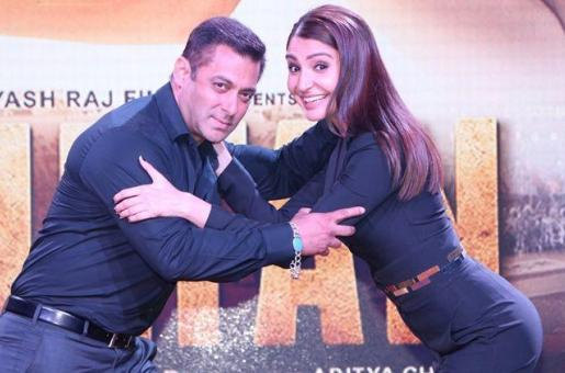 Sultan Breaks Bajrangi Bhaijaan's Weekend Record