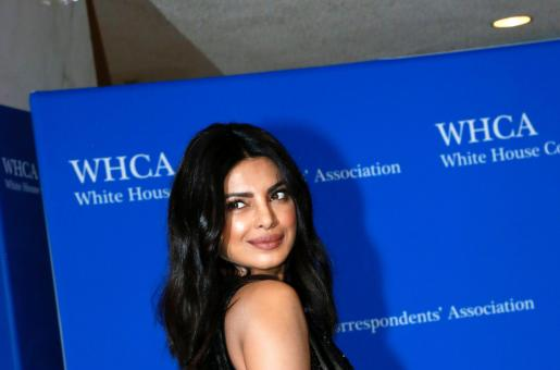 'In the Film We Hate Each Other but Otherwise We Love Each Other': Priyanka Chopra