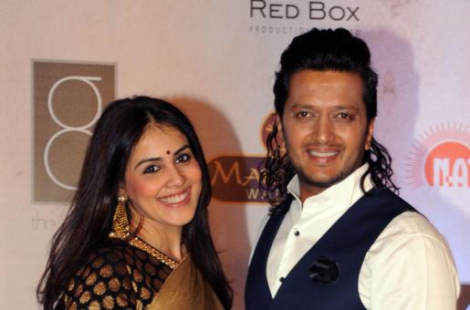 'I Started Dating Genelia When She Was 18 Years Old': Riteish Deshmukh