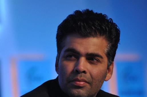 Karan Johar Tweets over ADHM's new controversy