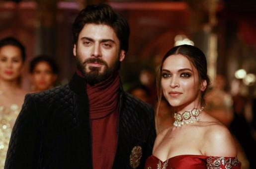 Fawad Khan and Deepika Padukone to Star in Sanjay Leela Bhansali's Padmavati