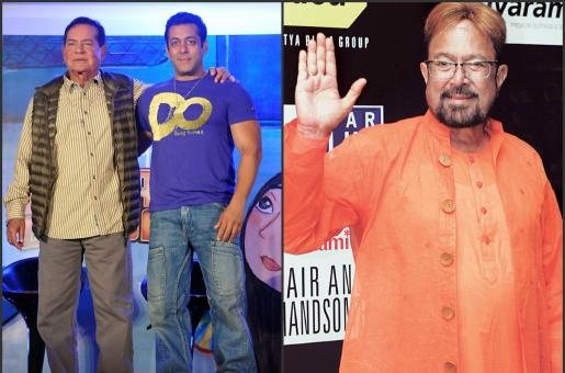 'He Was the First and the Last Superstar of the Millennium': Salim Khan on the Late Rajesh Khanna