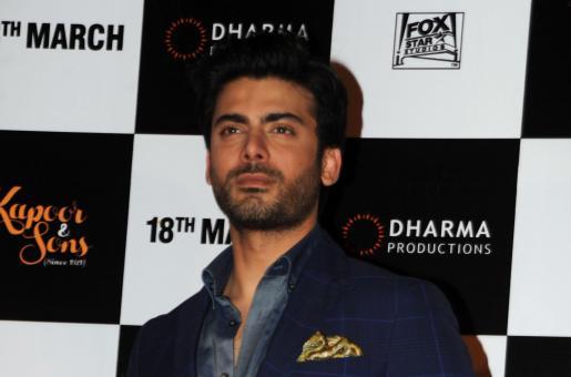 Did Fawad Khan Create a Ruckus at Manish Malhotra's Party?