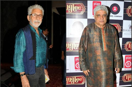 'Naseeruddin Shah Does Not Like Successful People': Javed Akhtar
