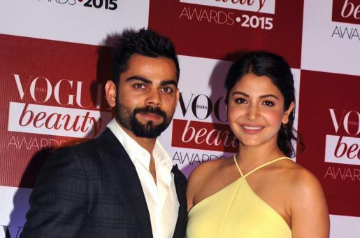 Where are Virat Kohli and Anushka Sharma Holidaying?