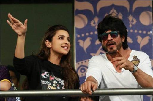 Parineeti Chopra to Star Opposite Shah Rukh Khan?