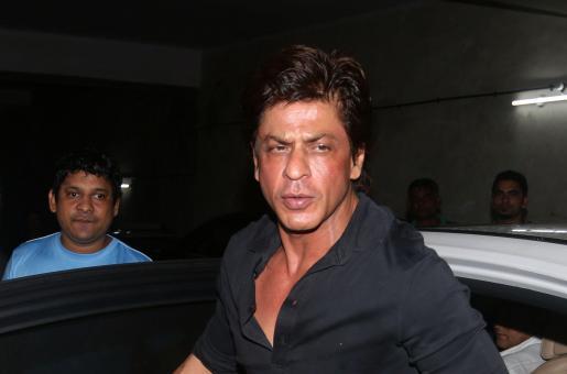 'Shah Rukh Khan Should Have Returned to India': Shiv Sena
