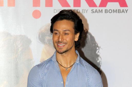 Tiger Shroff: 'The New Home Is For My Parents and Sister'
