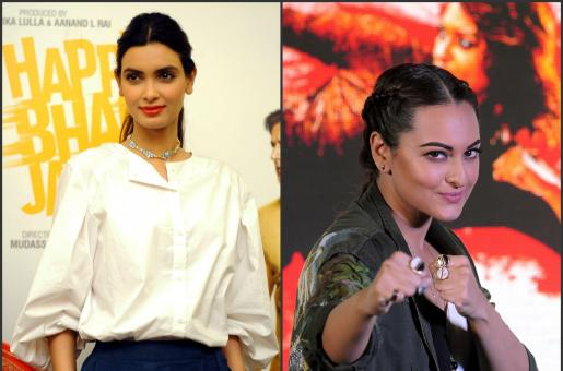 Did Diana Penty Replace Sonakshi Sinha?