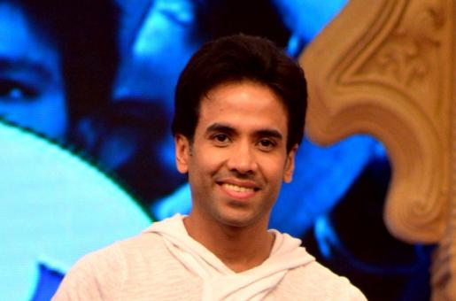 'I Wanted to be a Father First': Tusshar Kapoor