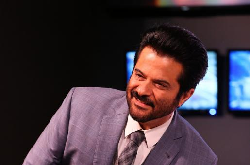 Anil Kapoor TROLLED for Wasting Water