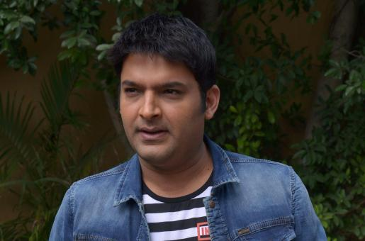 Is Comedy Nights With Kapil Back on Colors?