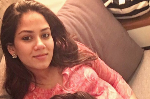 Parents-to-be Shahid Kapoor and Mira Rajput Share an ADORABLE Pic