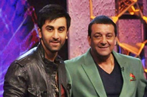 Is Sanjay Dutt Having Second Thoughts About his Biopic?