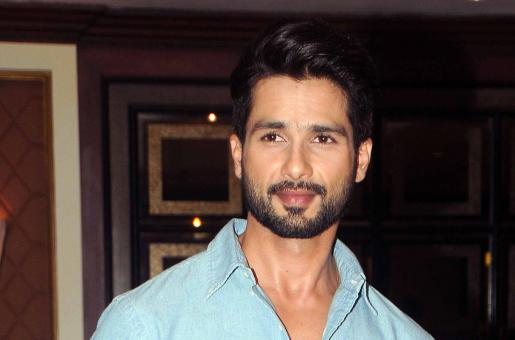 Shahid Kapoor is not Interested in Selling his Baby's Pics
