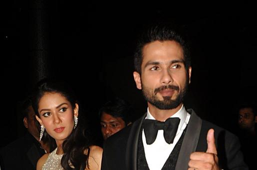 'I Feel Protected by Mira': Shahid Kapoor