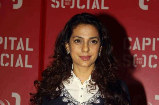 'I Think Movies Like Darr Can't Be Remade': Juhi Chawla