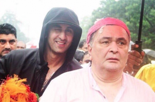 'The Video Has Been Cleverly Edited': Journalist Allegedly Pushed by Rishi Kapoor Opens Up